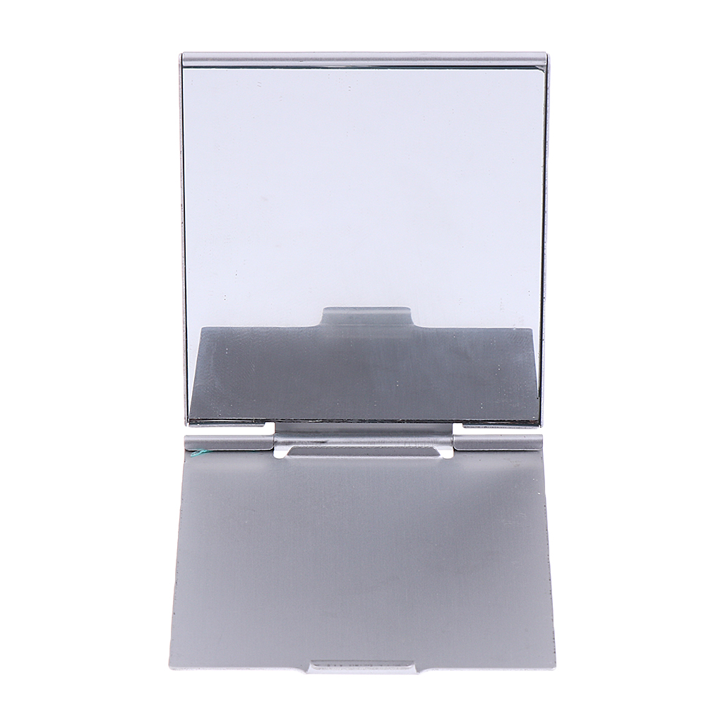Outdoor Camping Signalling Mirror Compact Size Survival Hiking Travel Mirror