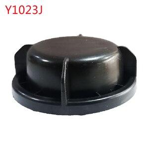 Image 4 - Housse anti poussière pour phare arrière, pour buick Regal, imperméable, capuchon pour feu avant de botte, accessoires 14735400
