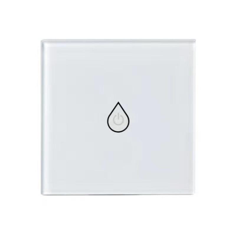 Hc0607267b8d54988bd154d5532b6a6d4S - EU WiFi Boiler Water Heater Switch 4400W Tuya Smart Life App Remote Control ON OFF Timer Voice Control Google Home Alexa Echo