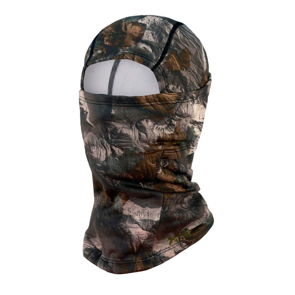 winter fishing hat