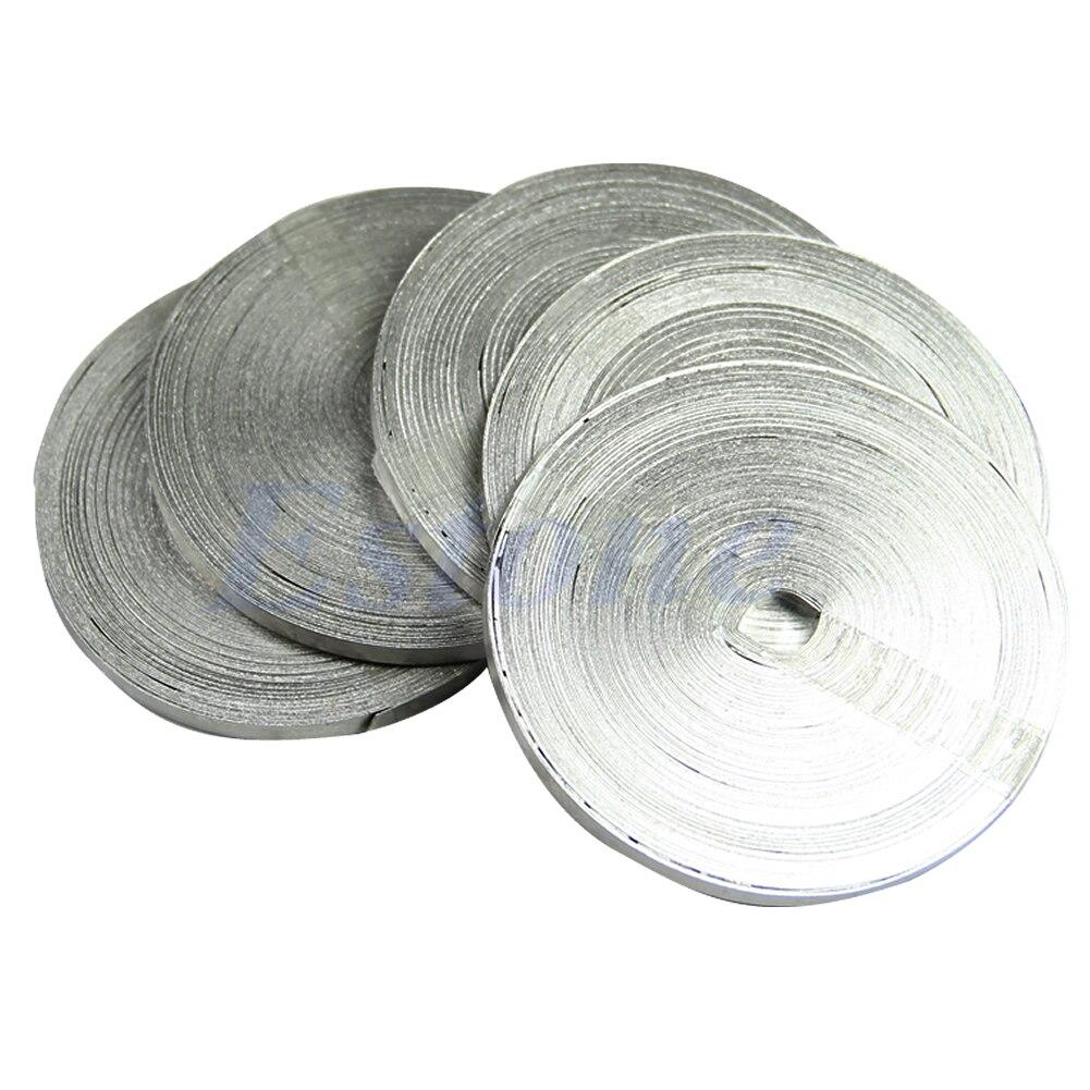 1 рулон магниевой ленты высокой чистоты мг 99.95% 25 г, лабораторные химикаты, новинка, полезный термометр WQ-PC Friend