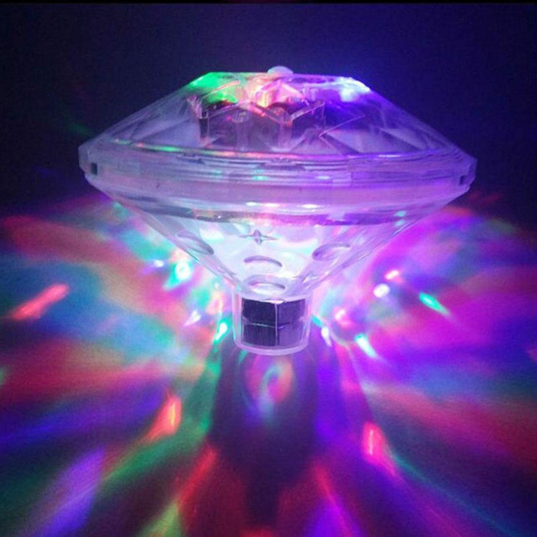 lampada de led para piscina flutuante luz 04