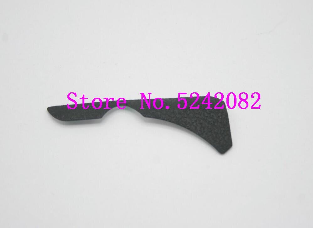 Front Left Rubber Grip Side Cover Unit For Nikon D5500 D5600 Digital Camera Repair Part