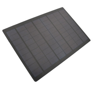 Image 5 - 18V 9W Solar panel Mini Solar System DIY For Battery Cell Phone Charger Portable Module Polycrystalline Solar Cell