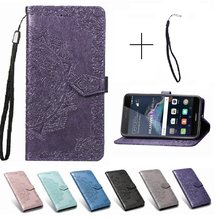 For Vernee V2\T3\M8 Pro M3 M7 Good Quality Wallet Leather Protective Phone Cover(China)