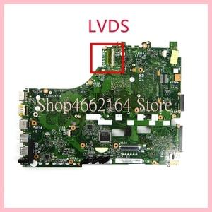 Image 2 - X550ZE anakart REV2.0 ASUS X550ZE A10 7400CPU Laptop anakart X550 X550Z X550ZA dizüstü anakart tamamen test edilmiş