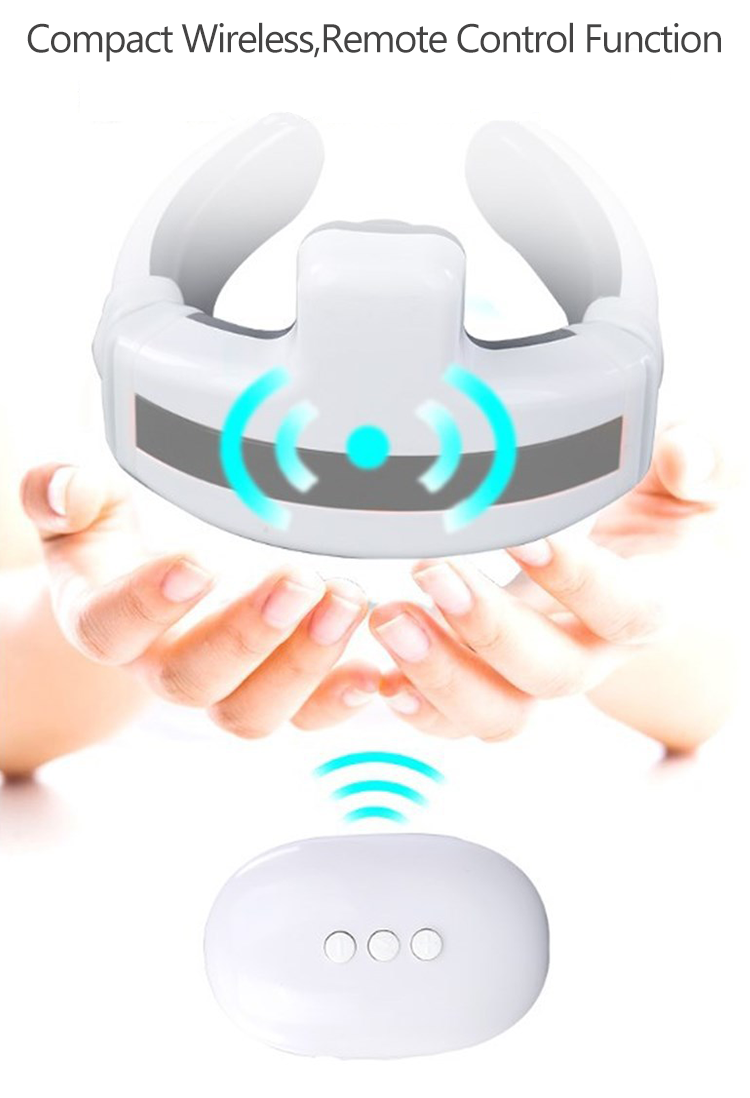 Smart Shoulder Neck Massager