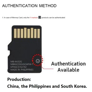 Image 5 - SAMSUNG EVO Plus 메모리 카드 8GB/32GB/SDHC 64GB/128GB/256GB/SDXC 마이크로 SD TF 카드 Class10 Microsd C10 UHS 1 카드 100% 원본