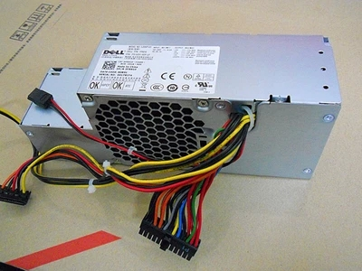 New L235P-01 L235P-00 H235P-00 H235E-00 F235E-00 PW116 R224M SFF PSU Power Supply Power Supply For Dell 580 760 780 960 980