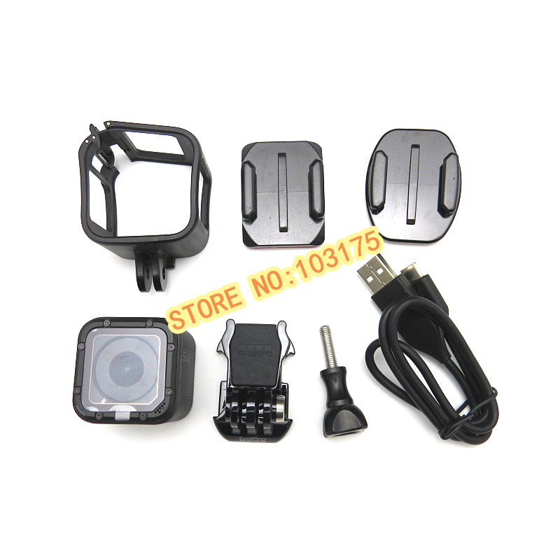 100percentOriginal A Set GoPro Hero Session Waterproof Action Camera  Can t connect to wifi