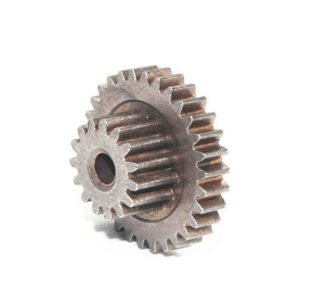 Main Shaft Metal Brass Gear Motor Gear 15 Teeth 0.5 Modulus 3mm Shaft 153A Motor