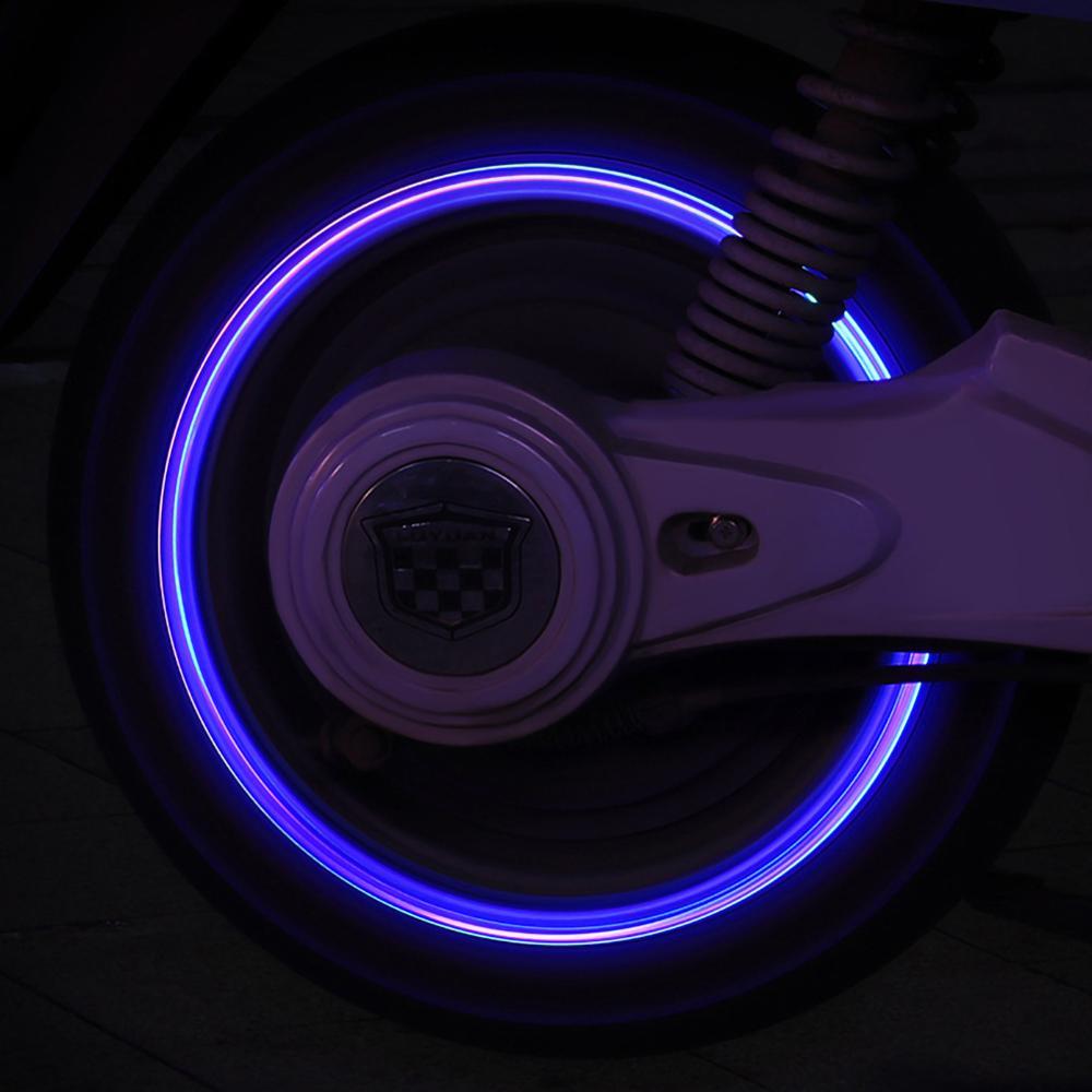 Купить 4 шт велосипедные фары шины для мотоцикла и автомобиля алюминиевые