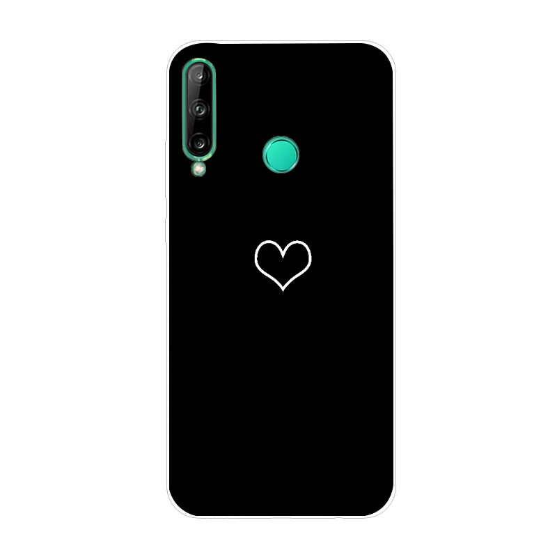 Popolare Per Il Caso di Huawei P40 Pro Caso P 40 Silicone Coque Custodia Morbida Per Huawei P30 P20 Compagno di 20 10 honor 10 P40 lite E 8X Funda