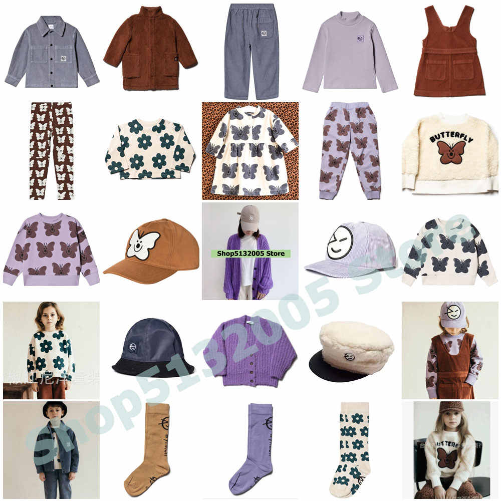 Pre-sale WYN 2019 Girls Outfits Thanksgiving Toddler Girl Clothes Christmas Boy Clothes Girls Outfits boys tops