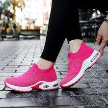 2019 New Luxury Womens Socks Running Shoes Shock Absorption Sports
