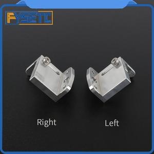 E3D Titan Aero Extruder Titan Radiator BL touch Z-Probe 3D Touch Sensor Expansion Right / Left Hand 3d Printer Parts(China)