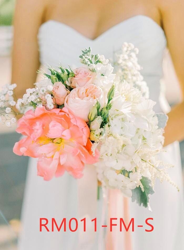 Wedding Bridal Accessories Holding Flowers 3303  RMI