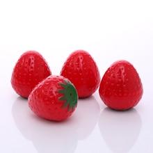Lipstick Lip Stain Makeup Moisturizer Sweet Tast Glair Strawberry Lip Gloss Labial цена
