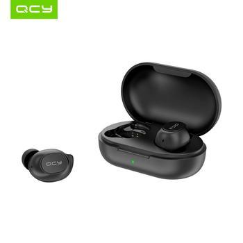 QCY T9S Bluetooth Earohones
