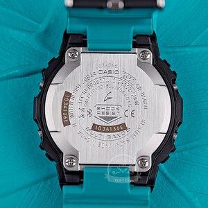 Image 5 - Casio smart Watch uomo g shock top luxury brand set 200m impermeabile orologio al quarzo sportivo LED digital diving militare orologio uomo g shock Solar Bluetooth radio controllato orologio da polso relogio masculino
