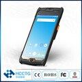 Профессиональный emv 2D сканер штрих-кода съемка ручной NFC PDA сборщик данных C50