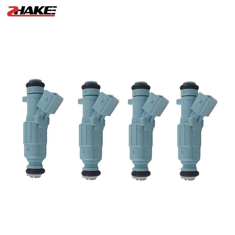 Nouvelles pièces d'auto OEM 35310-2E200 353102E200 buse d'injection de carburant d'injecteur de qualité d'origine pour Kia
