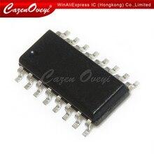 10 шт./лот 74HC138D ICN74HC138 SOP-16 74HC138 SOP SN74HC138DR SMD в наличии