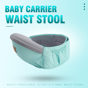 Baby Carrier Waist Stool Walke