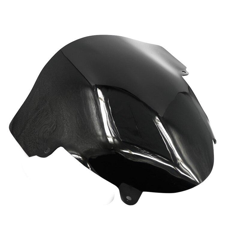 Motorcycle Windscreen Windshield Wind Screen Deflectors For SUZUKI GSX650F GSX 650F 2009 2010 2011 2012 GSX1250FA GSX-1250FA