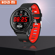 Bluetooth Smartwatch Standby Weather-Forecast L5 Mode Multiple IP68 Sports Waterproof