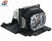 תואם VLT XL4LP VLT XL8LP 499B037 10, 499B040 10, 915D116O04, VLT SL6LP, VLT XL5LP, RPTV למיצובישי מנורת מקרן