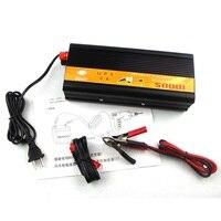 inverter 12v 220v 500W ups DC to AC converter Input 12V to Output 220V 500w inverter with charger