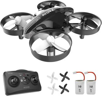 Mini Drone Dron 2.4G RC Quadcopter Remote Control Aircraft RC Helicopter Quadrocopter Headless Altitude Mode Remote Control Toys 2016 new 100% original rc aircraft udi u818a 2 4g 6 aixs gyro 4ch remote control helicopter quadcopter drone with camera