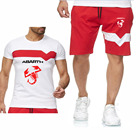 Mens T-shirt Shorts ...