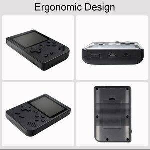 Portable Mini Retro Game Conso