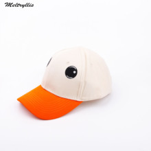 [Meltryllis] 2020 New Duck Lovely Baseball Cap For Men Women Cotton Snapback Dad Hat Casquette Summer Caps Outdoor Interest Hats