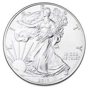 Американская Статуя Свободы, Посеребренная памятная монета, Коллекционная монета, монеты Моргана, долларов США
