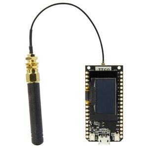 Image 5 - Lilygo®Ttgo Lora V1.3 868/915Mhz ESP32 Chip SX1276 Mô Đun Màn Hình OLED 0.96 Inch Màn Hình Wifi Và Bluetooth Ban Phát Triển