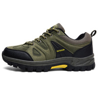 Wear resistant outdoor hiking shoes 2020