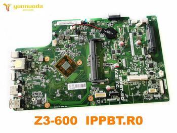 Original for ACER Z3-600 Laptop  motherboard Z3-600  IPPBT.R0 tested good free shipping