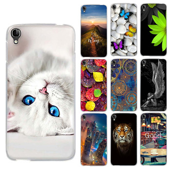 Case For Alcatel One Touch Idol 3 5.5 inch 6045 6045Y 6045K Phone Back Cover Capa Slim TPU For alcatel Idol 3 5.5 Silicone Funda image
