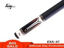 New Arrival Offical PERI EXA-07 Billiard Pool Cue Stick Kit 12.5mm Tip Professional Maple Billar Handmade Billard