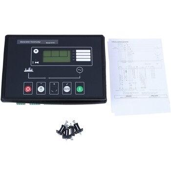 DSE5110 Generator Self-Starting Controller Generator Set Panel Electronic Controller Tool Generator Controller