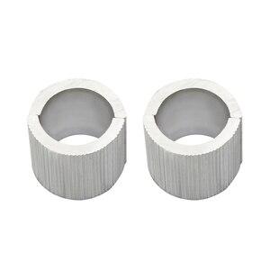 Image 5 - 4 pièces/ensemble moto 7/8 pouces à 1 pouce