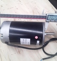 DC brush motor ZYT83005A/ZYT93005A PL WM 180V 210V lathe accessories motor