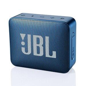 Image 2 - JBL GO2 Беспроводная Bluetooth Колонка IPX7, водонепроницаемая внешняя колонка с возможностью подключения к порту s, перезаряжаемая батарея с микрофоном, порт 3,5 мм, порт S, Go 2