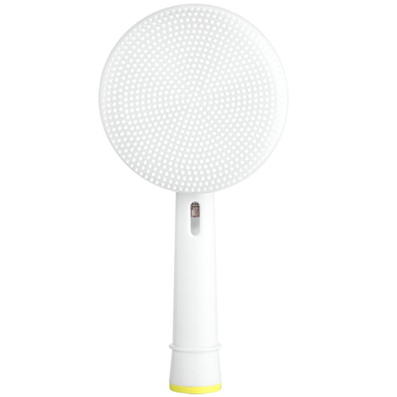 Cleansing Brush Head Household Washing Face Artifact Electric Washing Brush Head Electric Toothbrush Replacement
