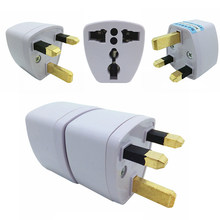 Universal World Charger BS Plug All-in-one OUTDOORS Travel AC Power Adapter 250V 13A UK Plug อะแดปเตอร์แปลง(China)