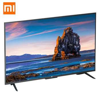 Xiaomi Mi TV 4S 43 Inch Smart TV Television  4K HD HDR Video Display 1GB+8GB DTS- HD WIFI  Quad Core Chinese Version 1