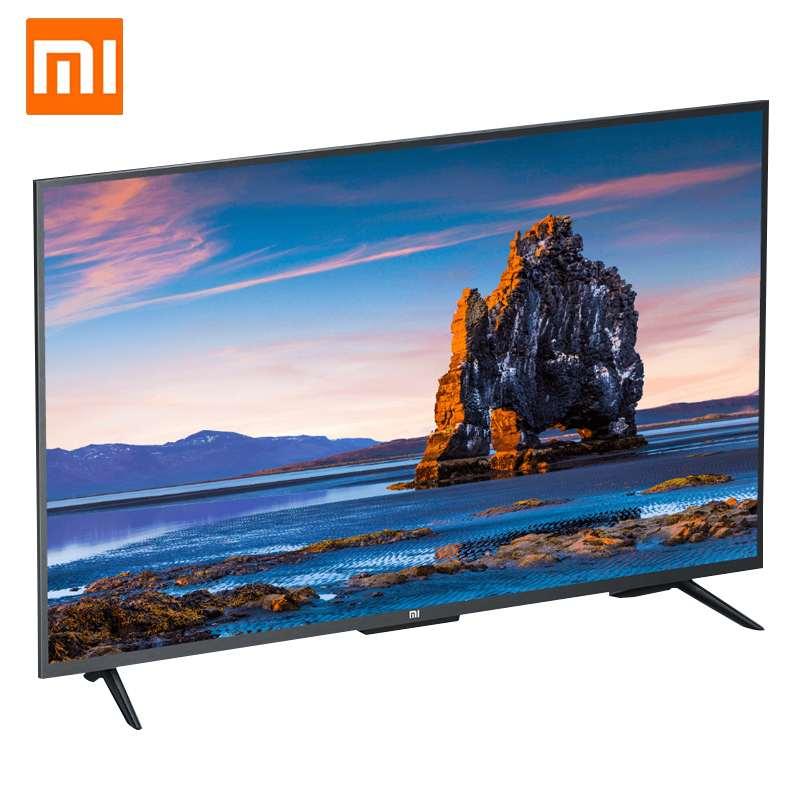 Xiaomi Mi TV 4S 43 Inch Smart TV Television  4K HD HDR Video Display 1GB+8GB DTS- HD WIFI  Quad Core Chinese Version